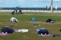 20150621 International Yoga Day